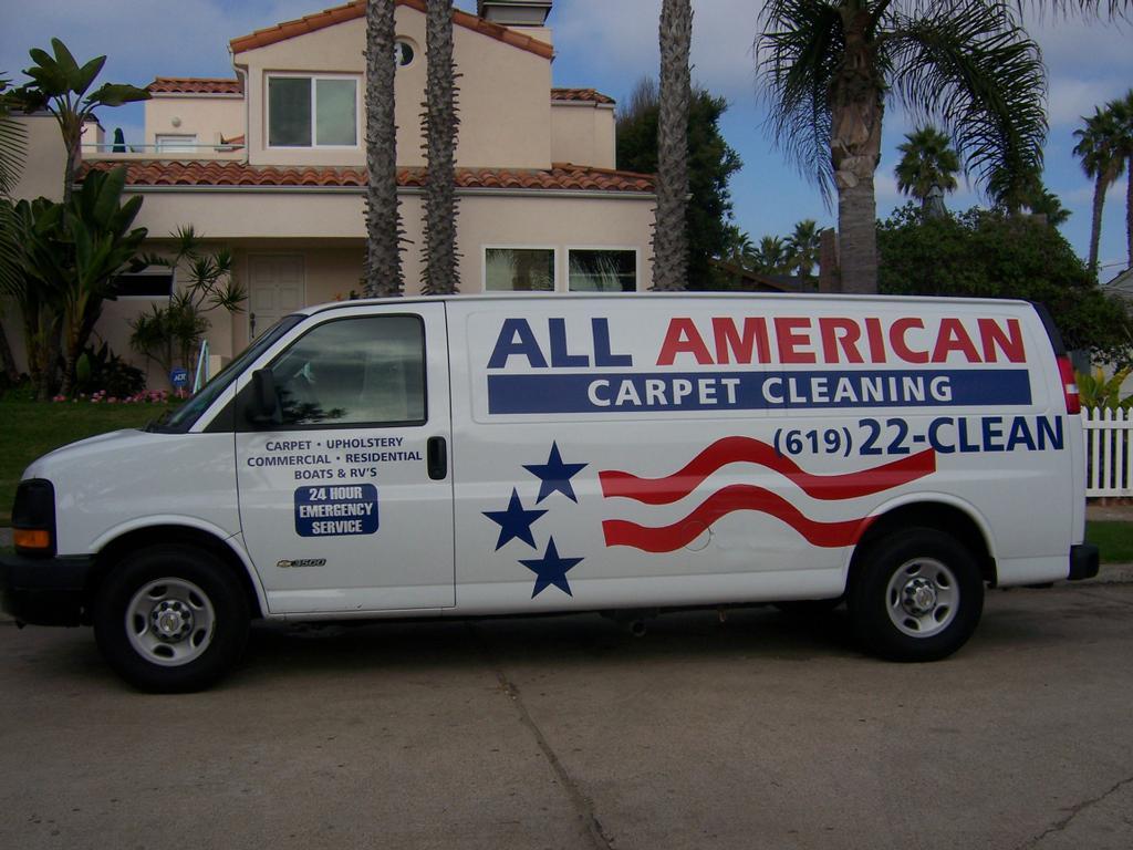 American Carpet Group Reviews