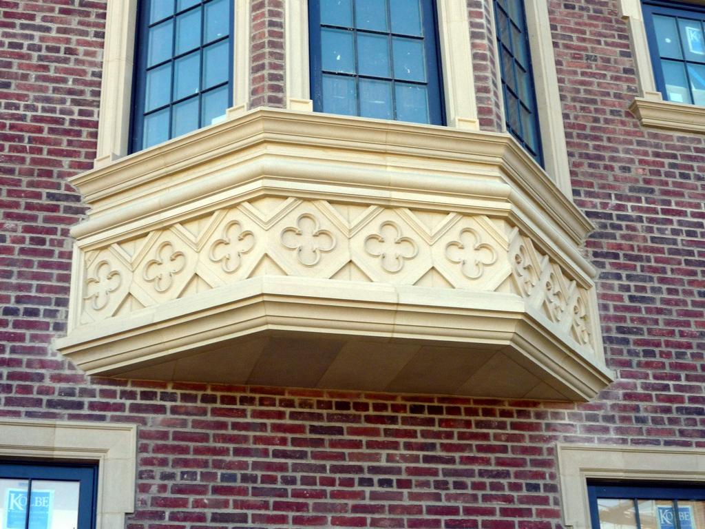 Precast Concrete Windows : Ventura precast cast stone santa barbara ca