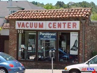 P and L Vacuum - San Rafael, CA