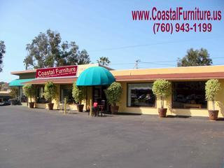 Coastal Furniture - Encinitas, CA