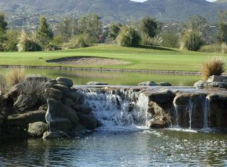 Diamond Valley Country Club - Hemet, CA