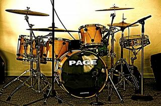 Page Drums Music Store - San Diego, CA
