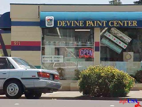 devine paint center napa ca 94558 707 226 5211 house