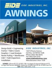 Eide Industries Inc - Cerritos, CA