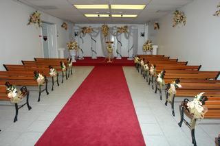 The Love Wedding Chapel - San Fernando, CA