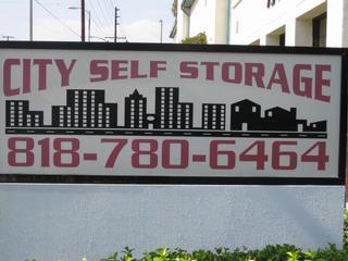 City Self Storage Of Van Nuys - Van Nuys, CA
