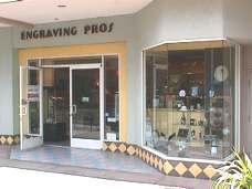Engraving Pros - La Mesa, CA