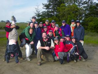 Four Winds Ropes Course - Santa Rosa, CA