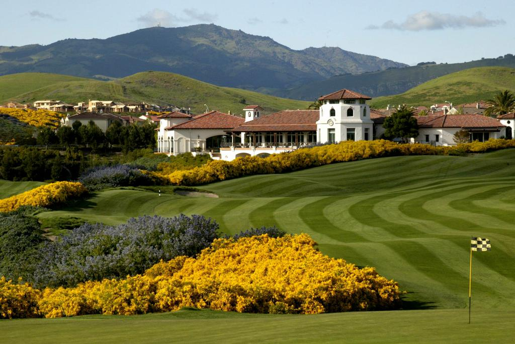 The Bridges Golf Club San Ramon Ca 94582 925 735 4253