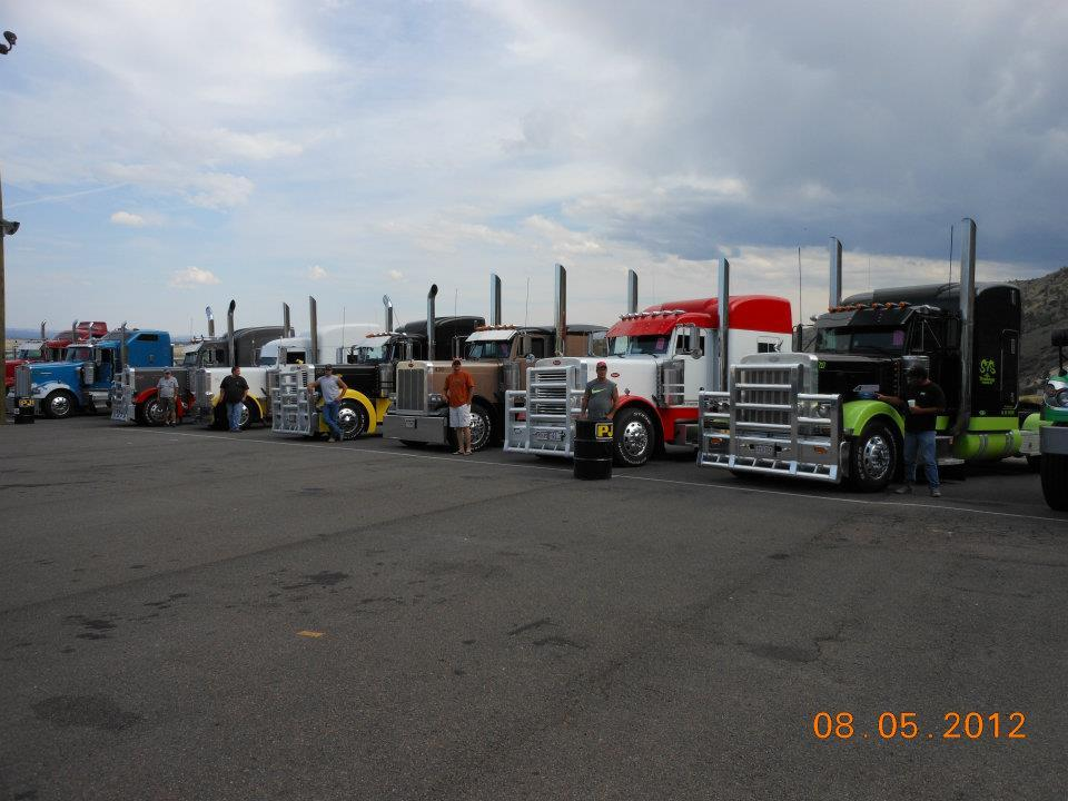 S Amp S Trucking Inc Longmont Co 80504 303 652 0273