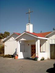 Community Lutheran Church - Oceanside, CA
