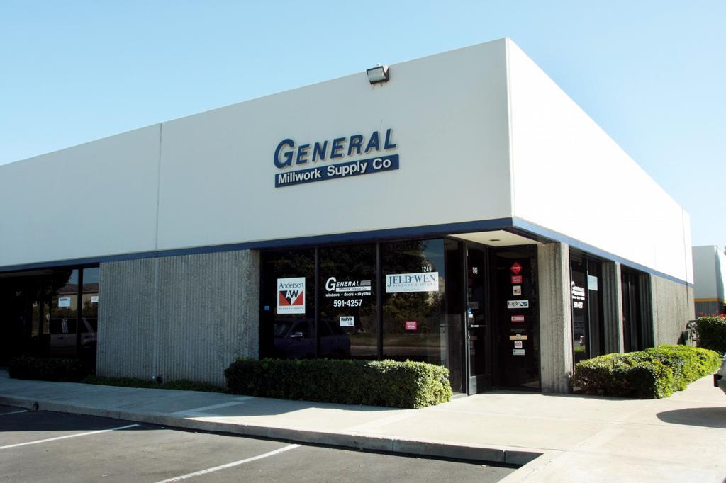 Gem Building Supply
