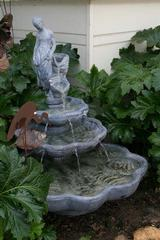 The Secret Garden - Elk Grove, CA
