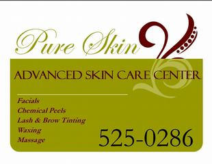 Pure Skin Advanced Skin Care Center - Santa Rosa, CA