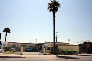 Montebello Autocraft - Montebello, CA