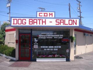 Cdm Dog Grooming - Costa Mesa, CA