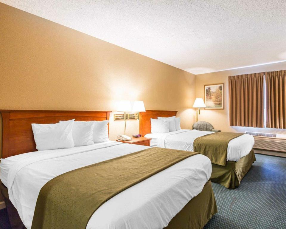 Cheap Hotels In Oakdale Ca