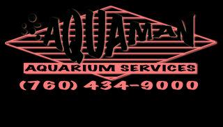 Aquaman Aquarium Services - Carlsbad, CA