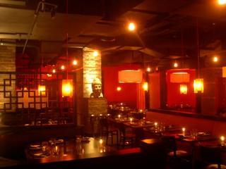 Red Pearl Kitchen - San Diego, CA