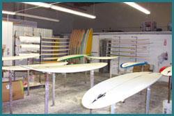 Tnt Surf Board Manufacturing - Imperial Beach, CA