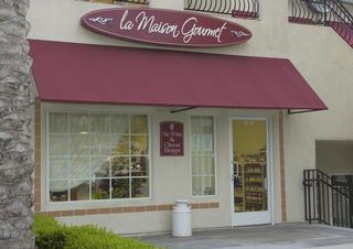 La Maison Gourmet - Mission Viejo, CA