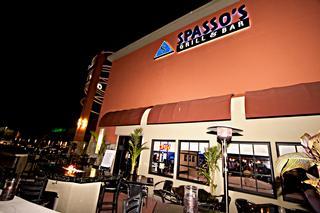 Spasso's Grill & Bar - Laguna Hills, CA