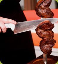 Samba Brazilian Steakhouse - Redondo Beach, CA