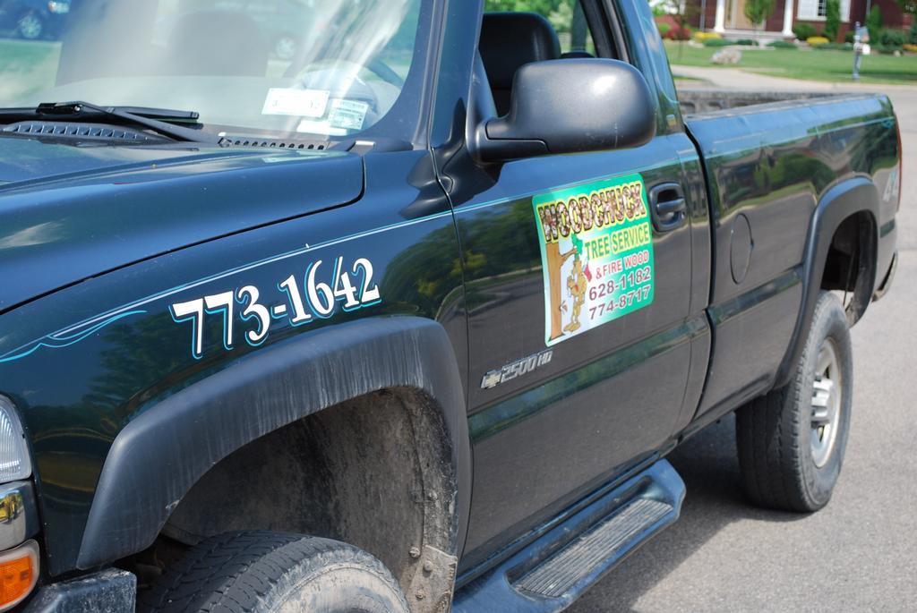 Woodchuck Tree Service Grand Island Ny