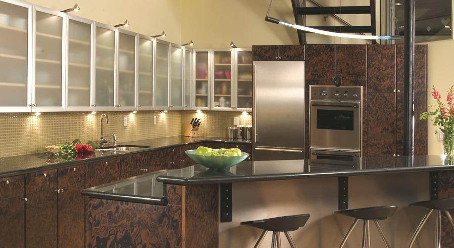 We Want You To Live In A Kitchen Made For You And Not For The Family Before  You.