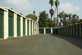 Riverside Storage - Central Ave Self Storage - Riverside, CA