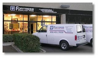 Fortress Computer Pros - San Diego, CA