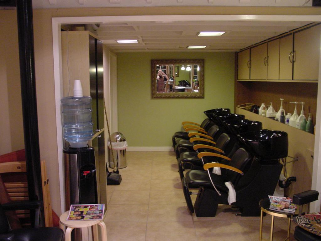 Pictures for Salon Sage /Lesa in La Jolla, CA 92037 ...
