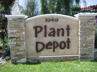 Plant Depot - San Juan Capistrano, CA