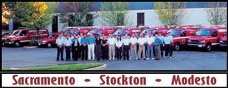 Sierra Pacific Home & Comfort Inc. - Rancho Cordova, CA