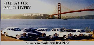 Sausalito Limousines - Mill Valley, CA