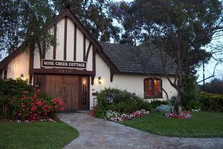 Rose Creek Cottage - San Diego, CA