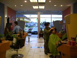 Le Brian Salon - Westminster, CA