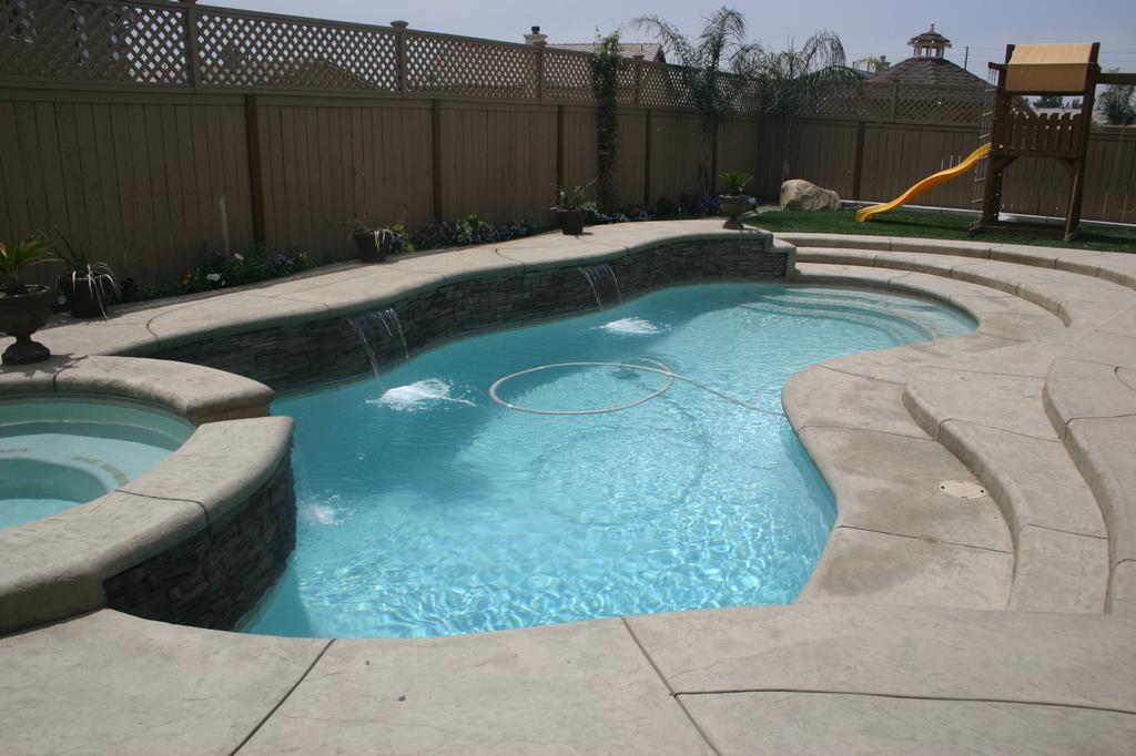 All American Pool Spa Redlands Ca 92373 800 867 7665