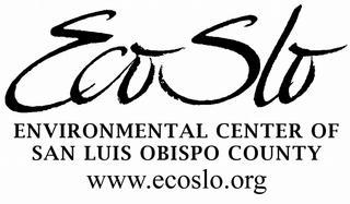 Environmental Center of San Luis Obispo County - San Luis Obispo, CA