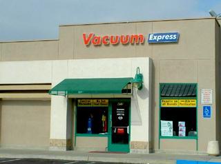 Vacuum Express - Temecula, CA