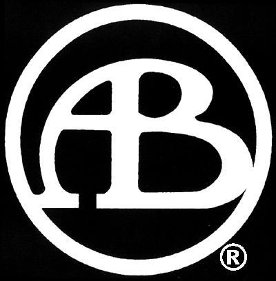 american apparel fashionable basics sweatshop free made in american    American Semiconductor Company Logo 3 Blue Circles