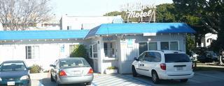 Rest Haven Motel - Santa Monica, CA
