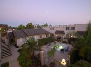 Merrywood Apartments - Carlsbad, CA