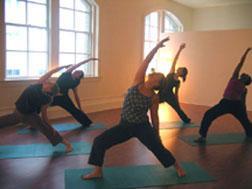 Satori Yoga Studio - San Francisco, CA