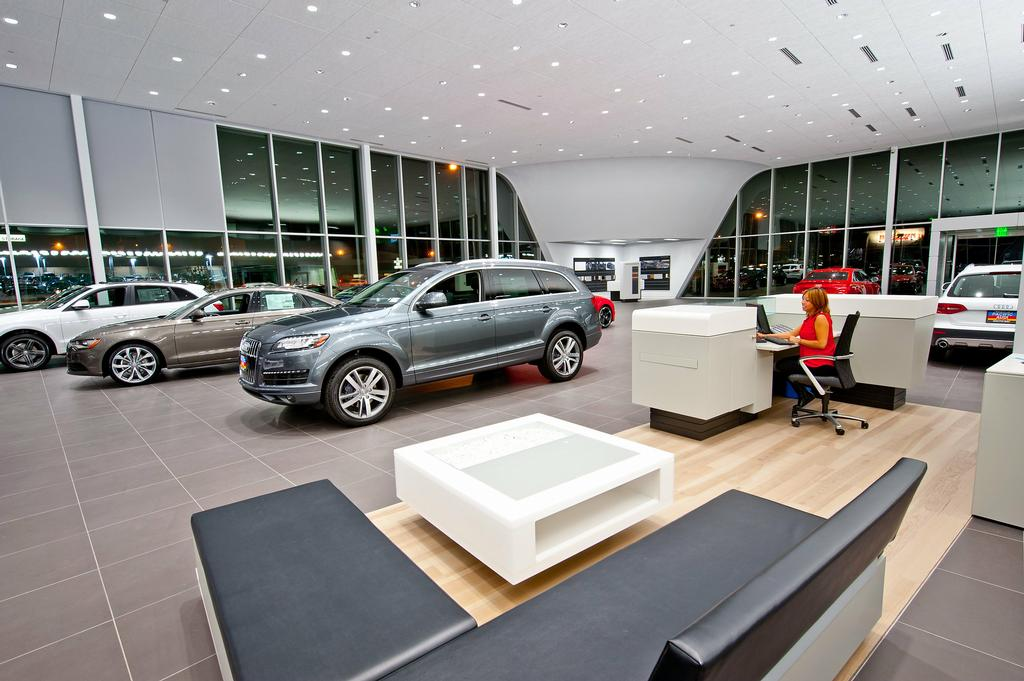 Pictures for Audi Pacific in Torrance, CA 90503 | Audi Dealers