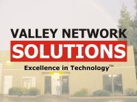 Valley Network Solutions - Fresno, CA