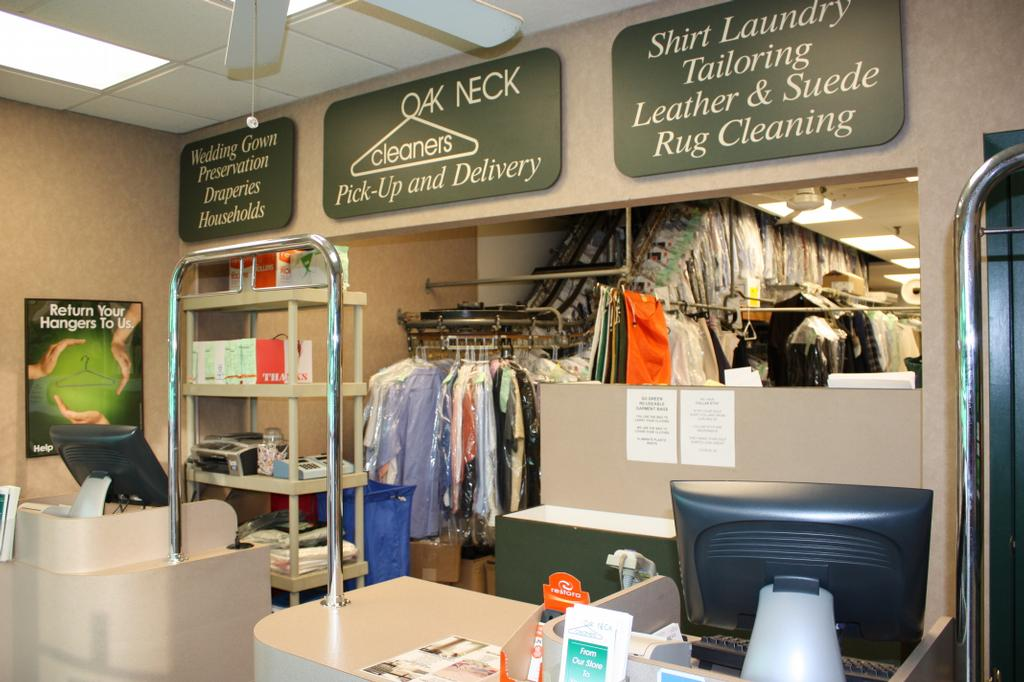 West Islip Store From Oak Neck Dry Cleaners In West Islip Ny 11795