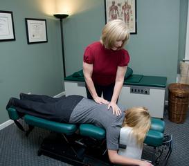 Good Health Chiropractic - Roseville, CA