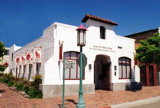 San Diego Chinese Historical Museum - San Diego, CA