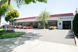 Da-Les Auto Body Shop - Sunnyvale, CA